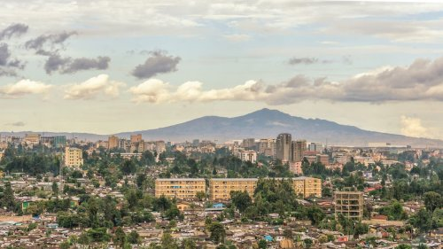 These are the African cities you need to visit