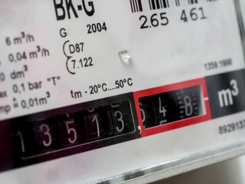 Millions face biggest rise in energy bills in a decade