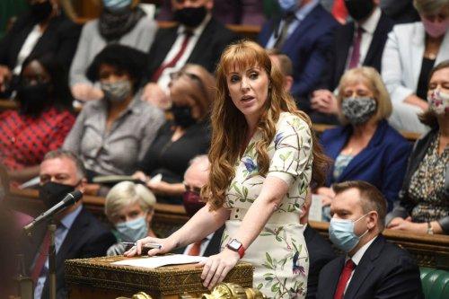 UK Labour politician defends caling government 'scum'