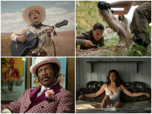 The 43 best films to watch on Netflix, ranked