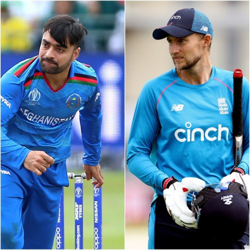 'He's a fantastic asset' – Joe Root excited to see Rashid Khan in Hundred action
