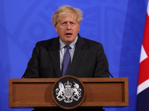 Freedom has been delayed again – but Boris Johnson can't quite remember 'til when | Tom Peck