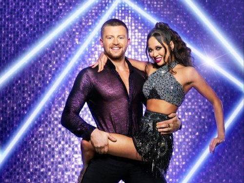 Who is paired with who in new Strictly Come Dancing series?