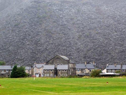 Wales' slate landscape granted Unesco World Heritage list