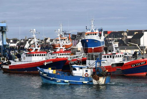 'Go slow' strategy for customs checks 'planned by France in fishing row'