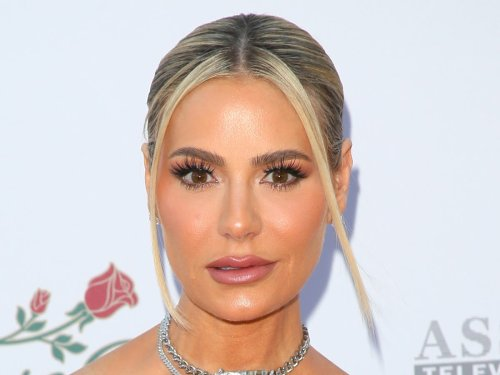 Real Housewives star Dorit Kemsley held at gunpoint in home invasion robbery, report says