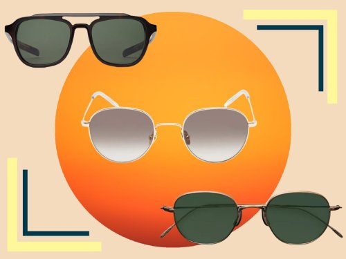 10 best men's sunglasses to wear all year round