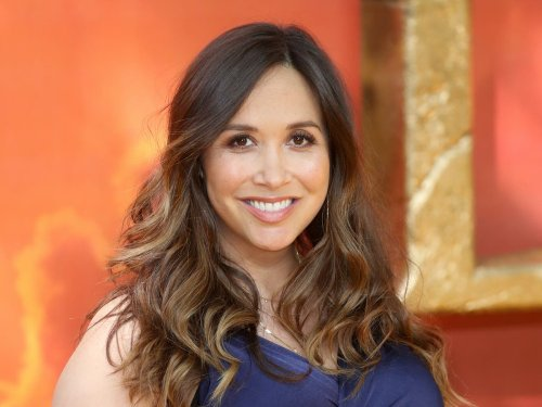 Myleene Klass 'spat on by Uber driver' as she was dropped off for radio show