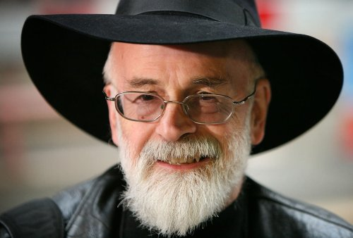 Sir Terry Pratchett's daughter 'horrified' by claims late author would support anti-trans views