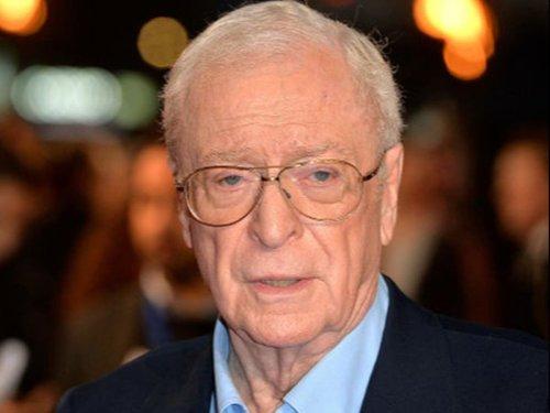 Michael Caine 'not retiring' despite calling film role his 'last part'