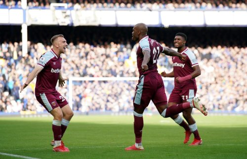 Angelo Ogbonna header enough as West Ham end Rafa Benitez's perfect home record