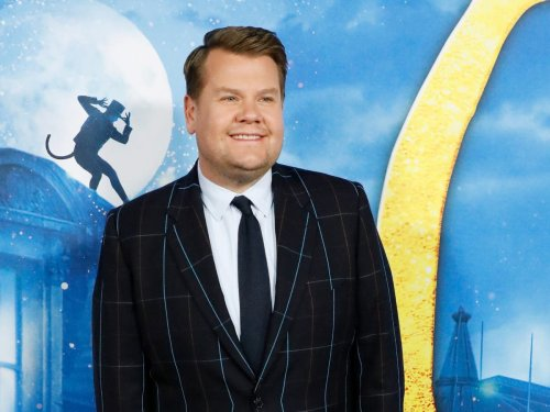 Cinderella: Fans react to James Corden's appearance in new trailer