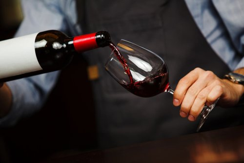Five things a top sommelier wants you to know about ordering wine