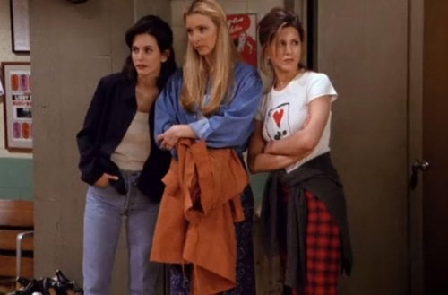10 times Friends was incredibly problematic