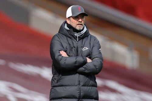 Jurgen Klopp preaches caution ahead of Liverpool vs Real Madrid second leg