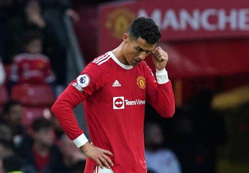 Liverpool humiliation joins Manchester United's heaviest Premier League defeats