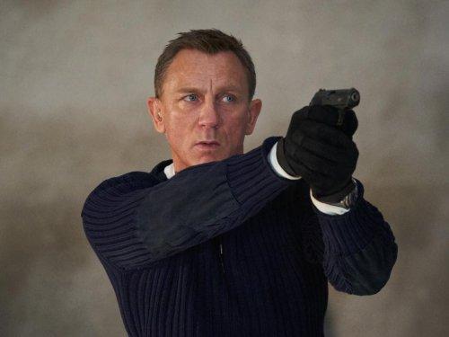 Daniel Craig says Hugh Jackman helped him through James Bond struggles