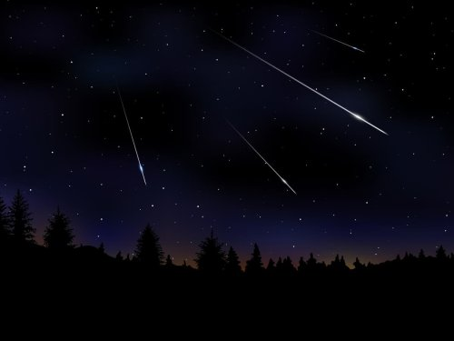 How to watch the spectacular Orionids meteor shower tonight