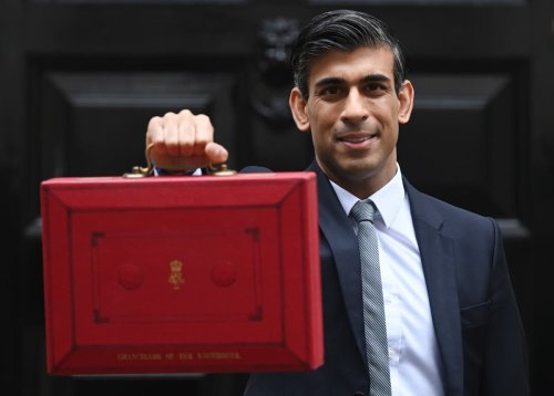 Parents have nothing to thank Rishi Sunak for today | Hannah Fearn