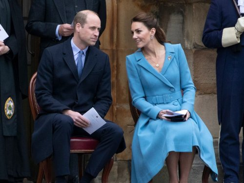 Duke and Duchess of Cambridge 'take family holiday to Cornwall', say reports