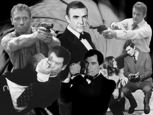 Every James Bond film ranked from worst to best