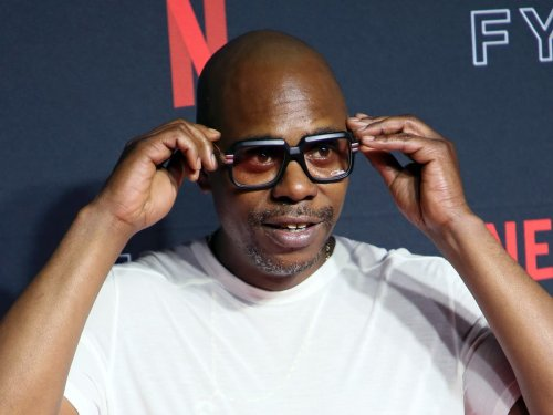 Netflix fires organiser of employee walkout in row over Dave Chappelle special