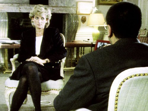 BBC delays Panorama on Bashir's Diana interview over 'significant duty of care issue'