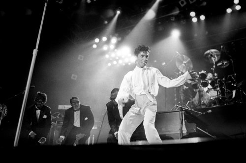 Five years since his death: Why Prince was a fashion legend