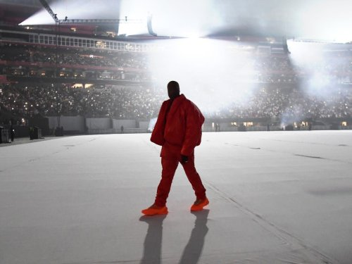 Kanye West to host second Donda listening party ahead of new release date