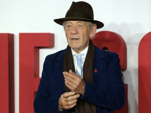 Ian McKellen says Covid has robbed him of his 'last few years of capability'