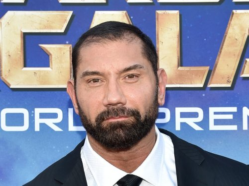 Dave Bautista drops Disney revelation after being asked why he's not involved in new Marvel show