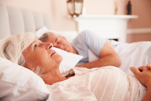 Getting less than five hours sleep a night increases risk of dementia
