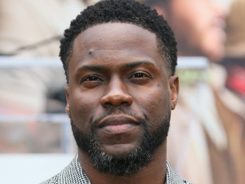 Kevin Hart says he 'doesn't give a s***' about 'cancel culture'