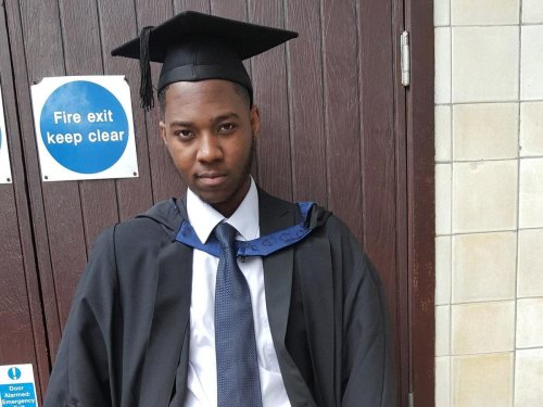 Four gang members sentenced to life for murder of NHS worker David Gomoh