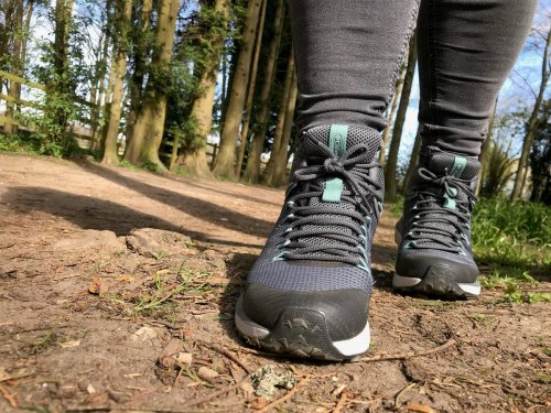 Tried & Tested: 5 summer walking boots