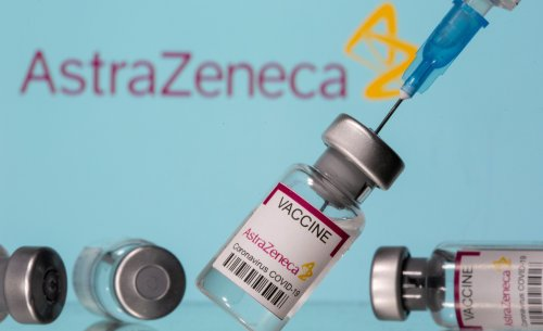 What's going on with the Oxford-AstraZeneca vaccine?
