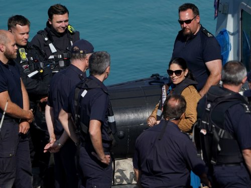 Scores of celebrities urge Boris Johnson to 'think again' over 'anti-refugee Bill'