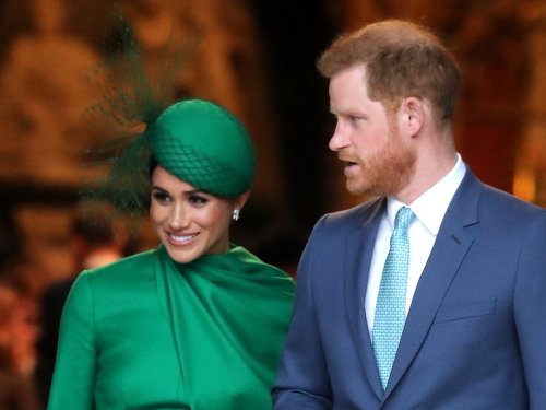 Harry and Meghan's Frogmore Cottage payment covered rent