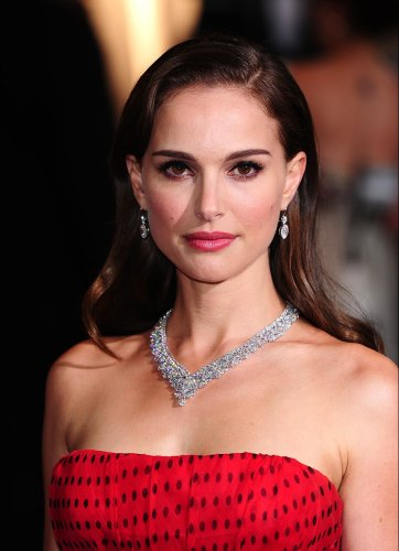 Natalie Portman turns 40: The actor's most stunning red carpet moments