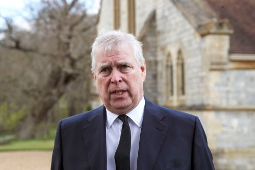 Prince Andrew's refusal to talk to US Epstein investigators 'strains relations between UK and America'