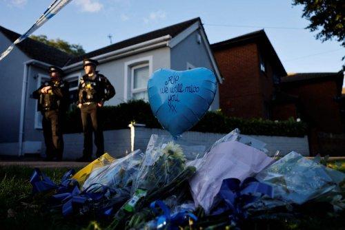 Counterterror police take over investigation into death of MP Sir David Amess