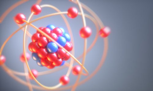 Atomic clock detects tiny time warp that could solve mysteries of the universe