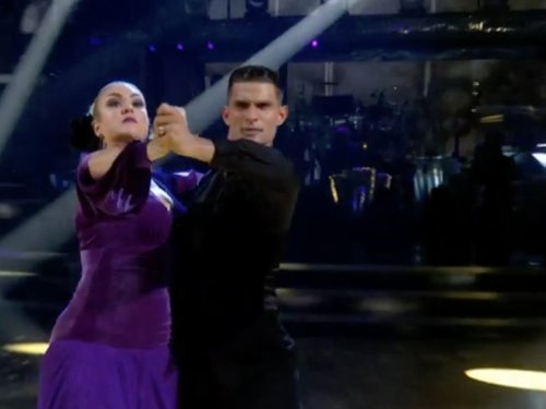 Strictly Come Dancing: Sara Davies hailed as 'biggest surprise of the series' after incredible tango