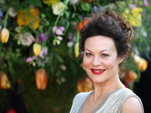 JK Rowling leads tributes to 'extraordinary actress' Helen McCrory