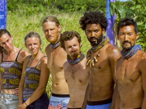 Everything you need to know about the new season of Survivor