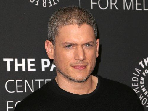 Prison Break star Wentworth Miller announces autism diagnosis