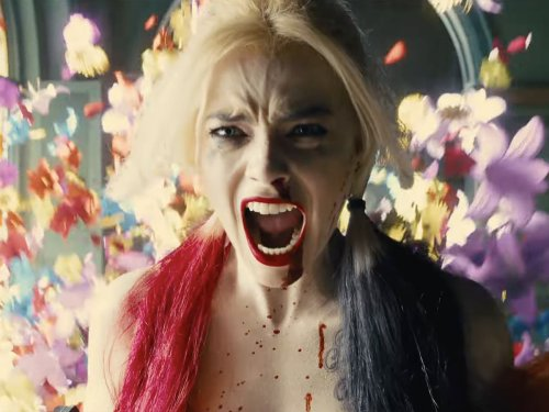 Margot Robbie addresses 'complicated' controversy over David Ayer's Suicide Squad cut