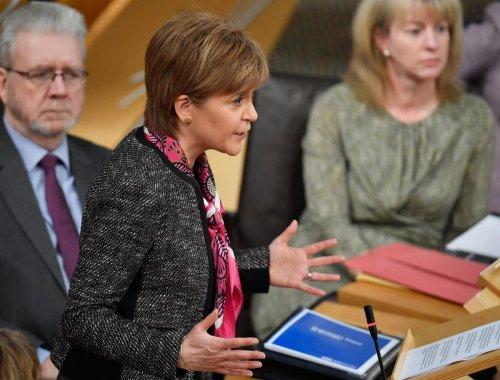 Nicola Sturgeon warns Theresa May over Scotland's part in key Brexit talks