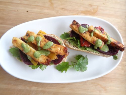 Five unusual sandwiches to perk up your WFH lunch