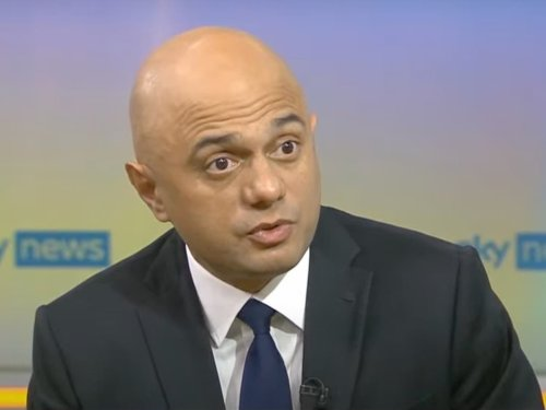 Opinion: Sajid Javid is wrong – wearing a mask isn't a 'personal decision'